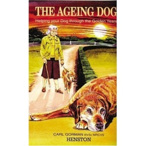 Ageing Dog: Helping Your Dog Through the Golden Years