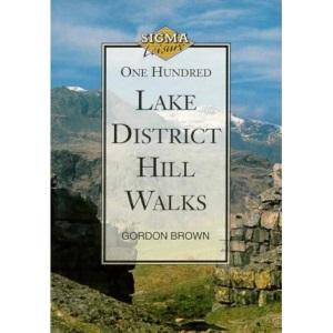100 Lake District Hill Walks
