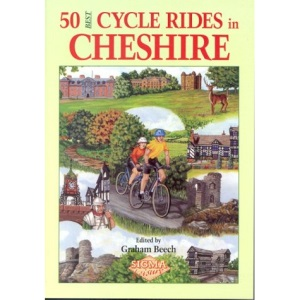 50 Best Cycle Rides in Cheshire