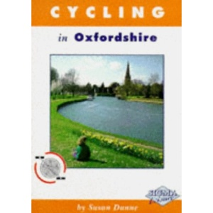 Cycling in Oxfordshire