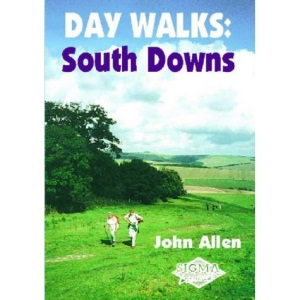 Day Walks: South Downs