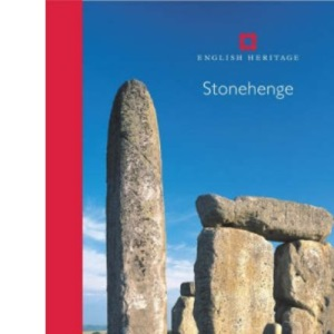 Stonehenge (English Heritage Guidebooks)