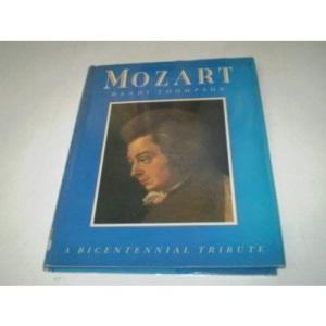 Mozart (A Quintet book)