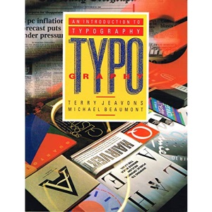 An Introduction To Typography :