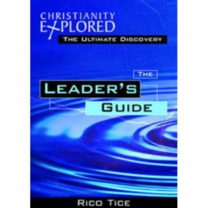 Christianity Explored: Leader's Guide