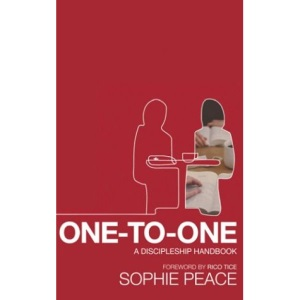 One to One: A Discipleship Handbook