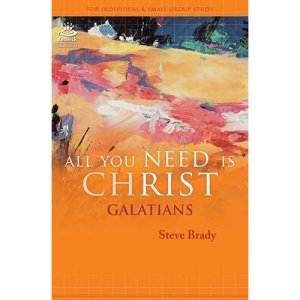 All you need is Christ