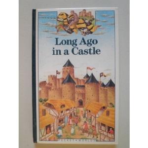 Long Ago in a Castle (Pocket Worlds)