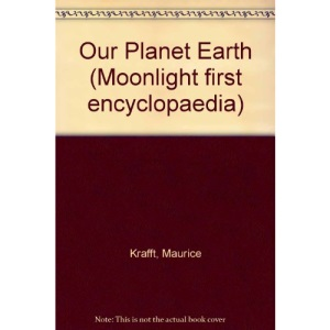 Our Planet Earth (Moonlight first encyclopaedia)