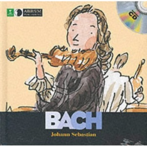 Bach (First Discovery: Music)