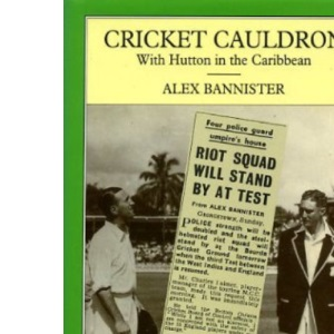 Cricket Cauldron (The Pavilion library)