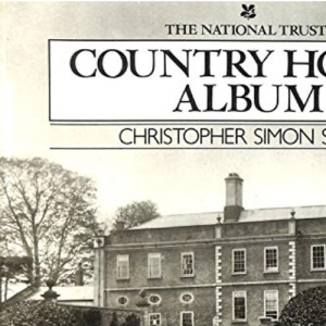 National Trust Country House Album