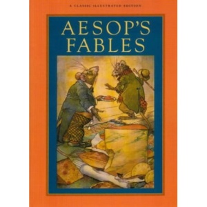 Fables (A classic illustrated edition)