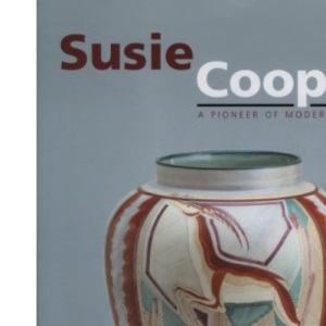 Susie Cooper: A Pioneer of Modern Design