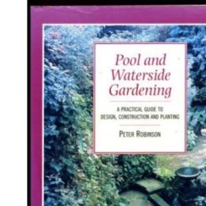 Pool and Waterside Gardening