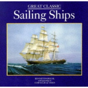 Great Classic Sailing Ships