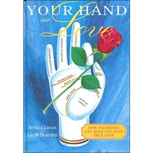 Your Hand in Love
