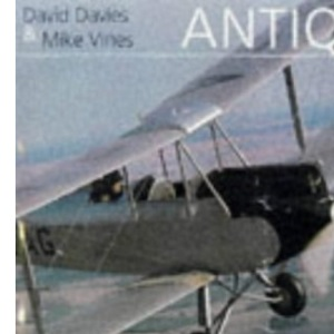 Antique and Classic Aircraft