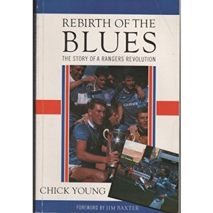 Rebirth of the Blues: Story of the Rangers Revolution