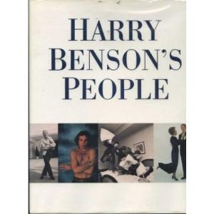Harry Benson's People
