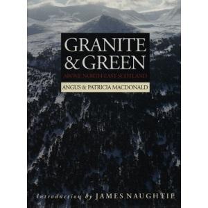Granite And Green