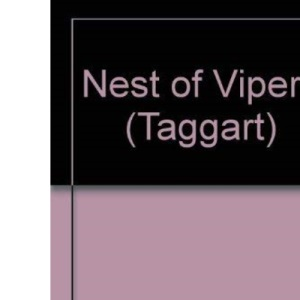 Nest of Vipers (Taggart)