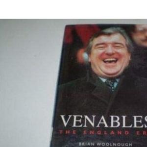 Venables: The England Era