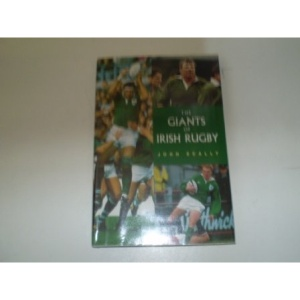 The Giants of Irish Rugby League