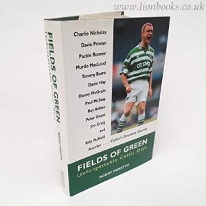 Fields of Green: Unforgettable Celtic Days
