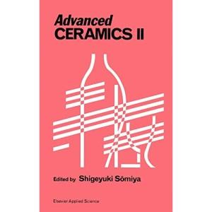 Advanced Ceramics: Volume 3: v. 2