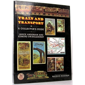 Train and Transport: A Collector's Guide