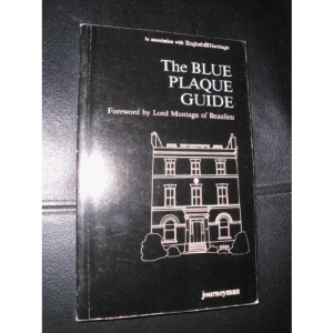 The  Blue Plaque Guide