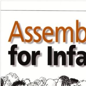 Assemblies for Infants: Bk. 1