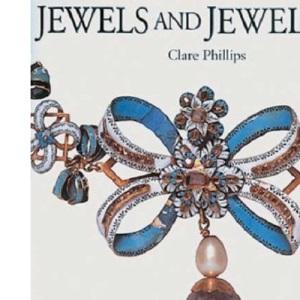 Va: Jewels And Jewellery Pb **