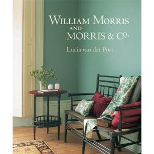 Va: William Morris Hb