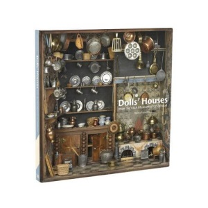Dolls' Houses from the V&A Museum of Childhood