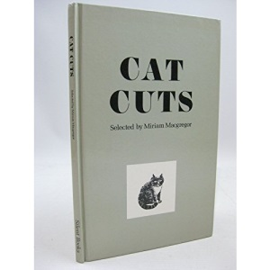 Cat Cuts: A Collection of Engravers' Cats