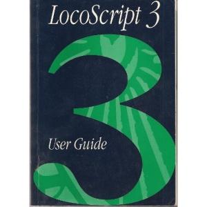 LocoScript 3 User Guide
