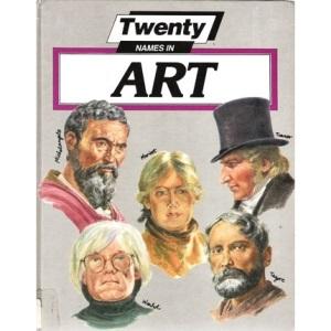 Twenty Artists (Twenty names)