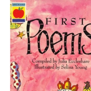 First Poems (Poetry & Folk Tales)