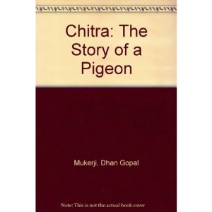 Chitra: The Story of a Pigeon