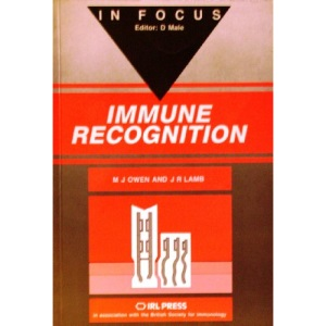 Immune Recognition (In Focus)