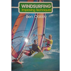 Windsurfing: Improving Techniques
