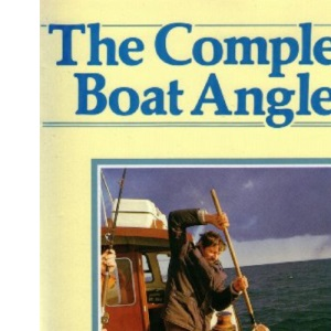 The Complete Boat Angler