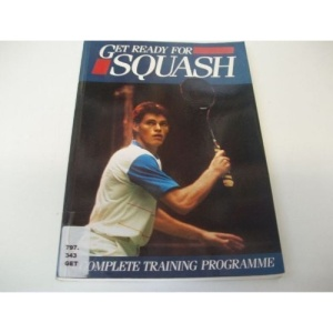 Get Ready for Squash