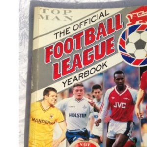 Official Football League Year Book
