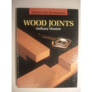 Wood Joints (Step-by-step Techniques)
