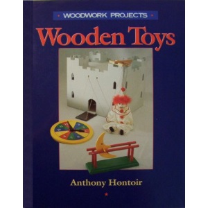 Wooden Toys (Woodwork Projects)