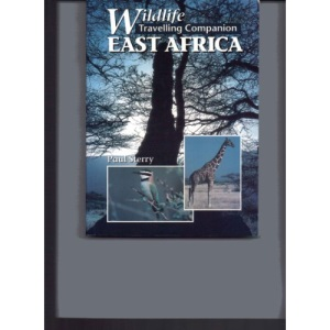 East Africa (Wildlife Travelling Companion)