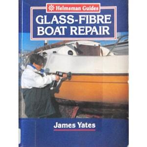 Glass-fibre Boat Repair (Helmsman Guides)